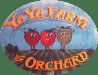 YAYA Farms Apple Orchard
