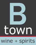 B Town Wine + Spirits